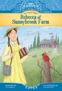 Library Binding Rebecca of Sunnybrook Farms Book