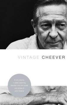 Vintage Cheever 1400077435 Book Cover