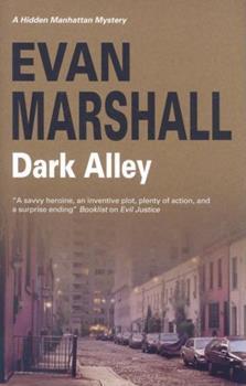 Dark Alley 0727879162 Book Cover