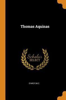 Paperback Thomas Aquinas Book
