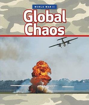 Global Chaos - Book  of the World War II