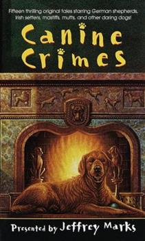 Canine Crimes 0345424115 Book Cover