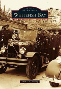 Paperback Whitefish Bay Book