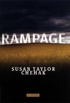 Rampage 0385484526 Book Cover