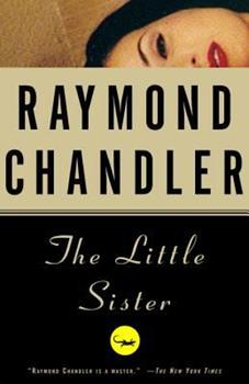 The Little Sister 039475767X Book Cover