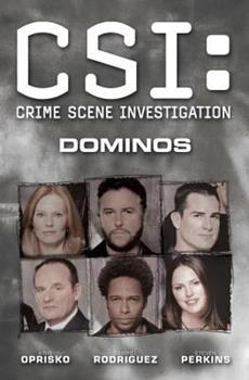 Dominos (CSI, Graphic Novel 4) 1932382437 Book Cover