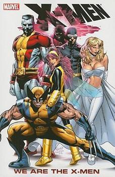 X-Men: We are the X-Men - Book  of the Uncanny X-Men 1963-2011