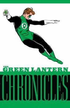 The Green Lantern Chronicles, Vol. 3 - Book  of the Green Lantern #Hal Jordan vol. 2
