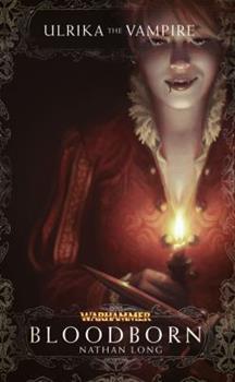Hija de la sangre - Book  of the Warhammer Fantasy