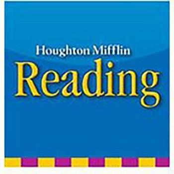 Paperback Houghton Mifflin Reading: The Nation's Choice: Guided Reading Level 2 Molly's Big Day Book