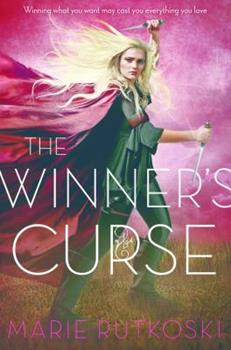 The Winner's Curse 1250056977 Book Cover