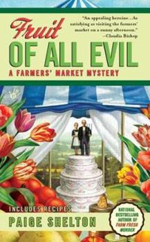Fruit of All Evil 0425240223 Book Cover