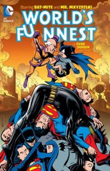 Superman and Batman: World's funnest - Book  of the Superman: One-Shots