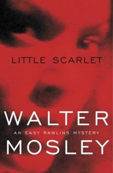 Little Scarlet 0316073032 Book Cover