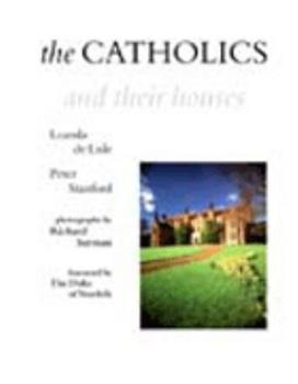 Catholics and Their Houses 0006279244 Book Cover