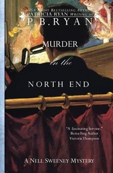 Murder In the North End 0425212955 Book Cover
