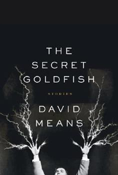The Secret Goldfish: Stories 0007164890 Book Cover