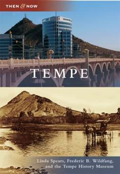 Tempe - Book  of the  and Now