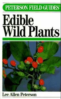 Hardcover A Field Guide to Eastern Edible Wild Plants Book