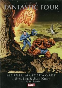 Marvel Masterworks: The Fantastic Four Volume 10 - Book #62 of the Marvel Masterworks
