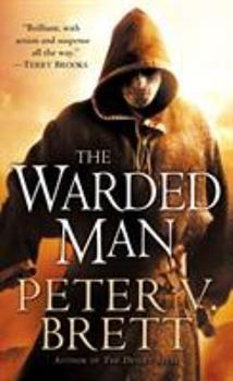 The Painted Man - Book #1 of the Demon Cycle