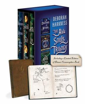 The All Souls Trilogy Boxed Set - Book  of the All Souls