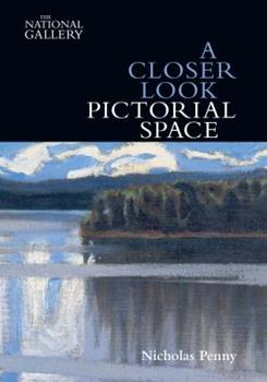 A Closer Look: Pictorial Space 1857096169 Book Cover