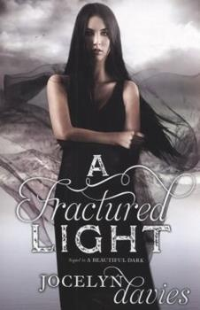 A Fractured Light 006199068X Book Cover