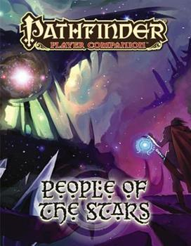 Pathfinder Player Companion: People of the Stars - Book  of the Pathfinder Player Companion