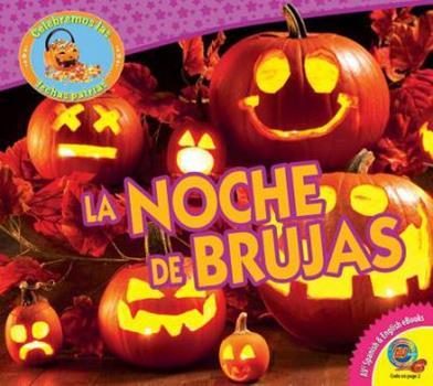Hardcover La Noche de Brujas (Halloween) [Spanish] Book