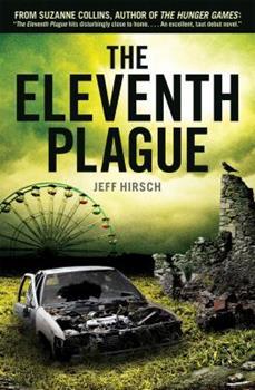 Eleventh Plague, The 0545290147 Book Cover