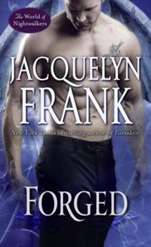 Forged 0345534921 Book Cover