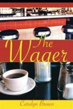 Paperback The Wager Book
