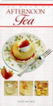 The Book of Afternoon Tea (Book of...) 1557880468 Book Cover