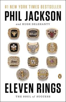 Paperback Eleven Rings: The Soul of Success Book