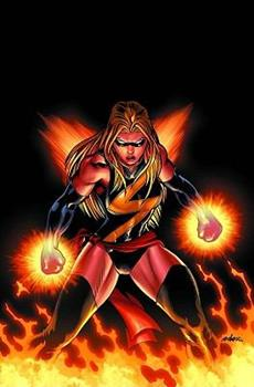 Ms. Marvel, Volume 7: Dark Reign - Book  of the Dark Reign Collected Editions