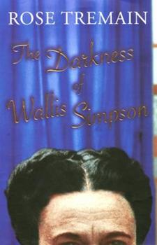 The Darkness of Wallis Simpson 1860560326 Book Cover