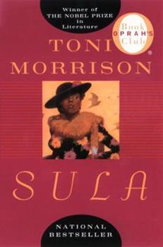 Paperback Sula (Oprah's Book Club) Book
