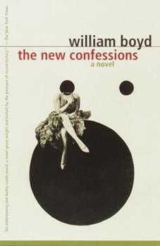 The New Confessions 0140106995 Book Cover