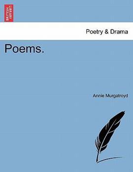 Paperback Poems Book