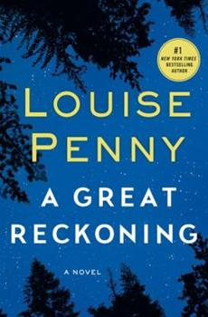 Paperback A Great Reckoning [Large Print] Book