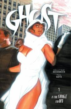 Ghost, Vol. 1: In the Smoke and Din - Book  of the Dark Horse Heroes