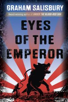Eyes of the Emperor 0440229561 Book Cover