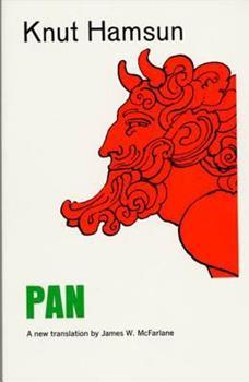 Pan 0374500169 Book Cover