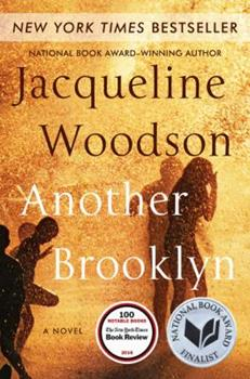 Another Brooklyn 0062359983 Book Cover