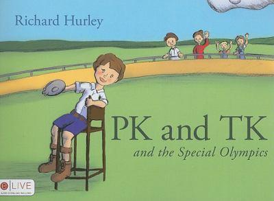 Paperback P. K. and T. K. and the Special Olympics (P. K. and T. K. Adventures Series) Book