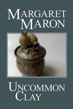 Uncommon Clay 0446610879 Book Cover