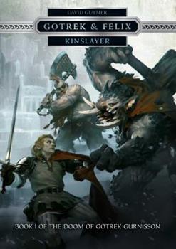 Kinslayer - Book  of the Warhammer Fantasy