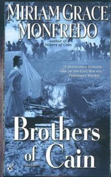Brothers of Cain 0425186385 Book Cover