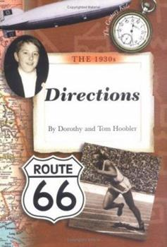 The 1930s: Directions 0761316035 Book Cover